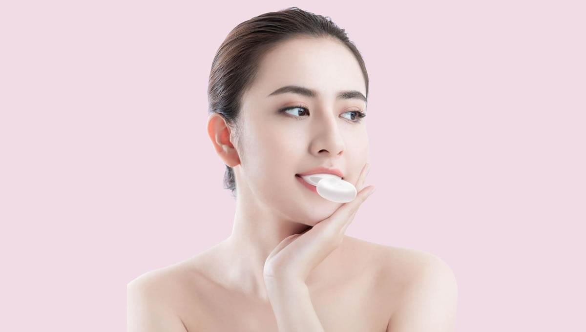 Xiaomi DR.BEI W7 ยิ้มมั่นใจให้ฟันคุณขาวใสสะอาดได้ภายใน 10 นาที