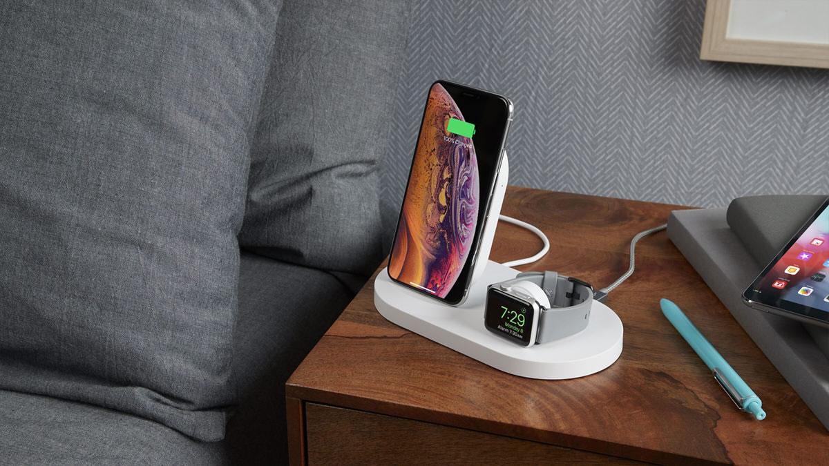 ในอนาคตฟังก์ชั่น NFC จะรองรับการชาร์จแบตเตอรี่ไร้สาย แต่เหมาะกับเหล่า Gadget