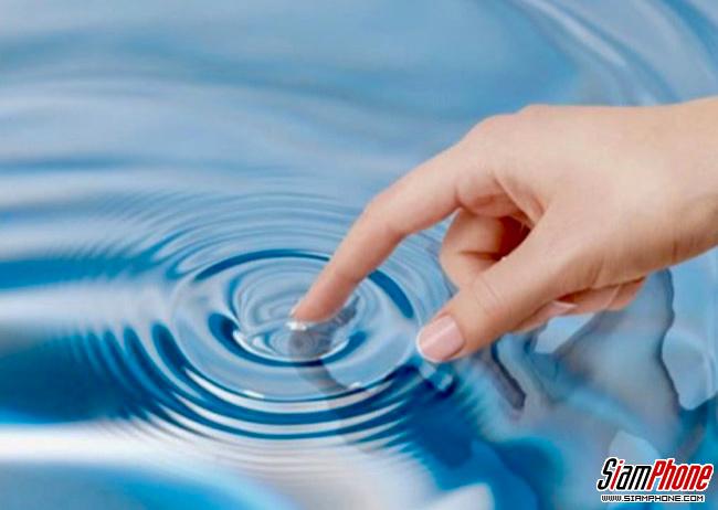 อยู่ง่ายขึ้น! นวัตกรรมใหม่เปลี่ยน น้ำ เป็น Gadget