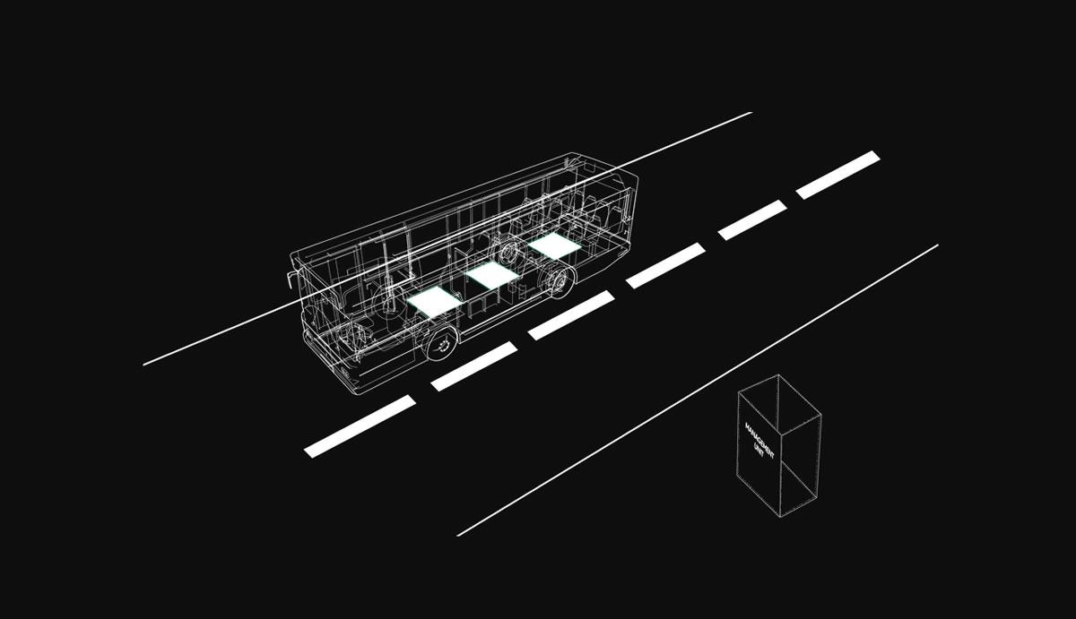 E-Road ถนนชาร์จพลังงานไฟฟ้าได้สำหรับรถยนต์ไฟฟ้า บอกลาจุดชาร์จแบตฯ ได้เลย