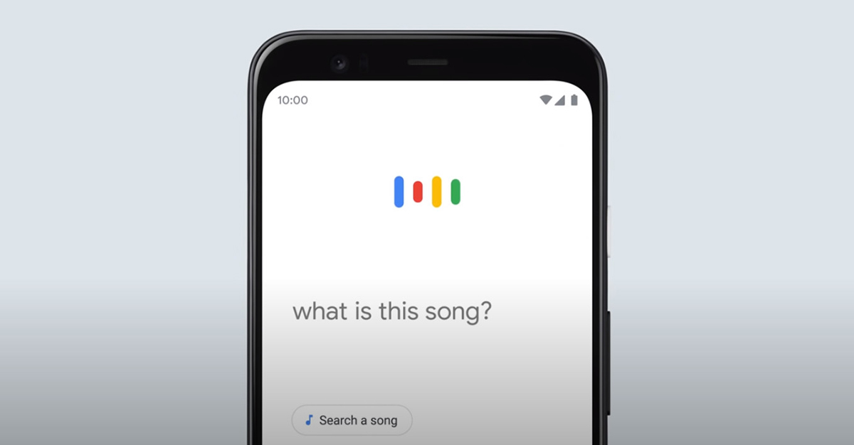 นึกชื่อเพลงไม่ออกใช่ไหม? Hum to search ฮัมจังหวะเพลงลอยๆ Google Search ก็หาเพลงให้ทันที