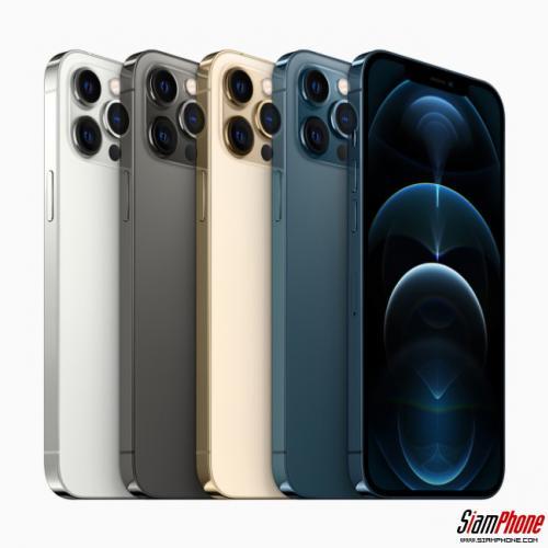 dtac เตรียมวางจำหน่าย iPhone 12 Series วันที่ 27 พฤศจิกายนนี้