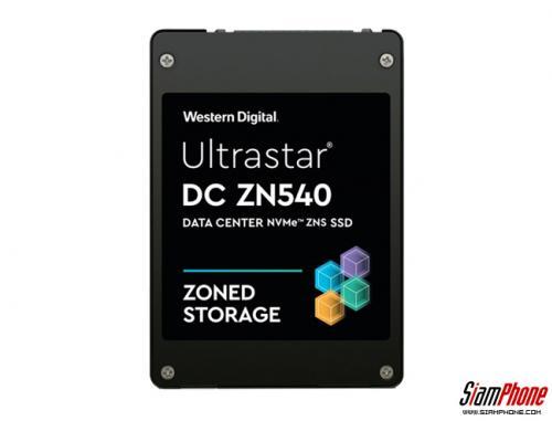 Western Digital NVMe SSD นวัตกรรมใหม่ สำหรับอุตสาหกรรมยานยนต์