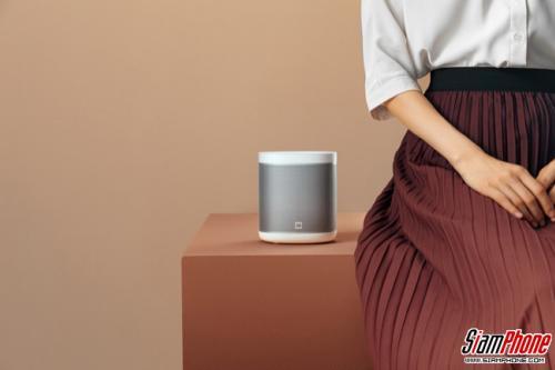 Mi Smart Speakerลำโพงอัจฉริยะ สั่งงานด้วยเสียง จำหน่ายแล้ว