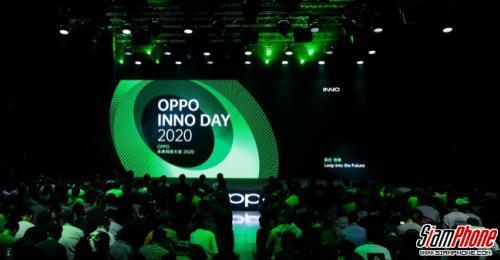 OPPOเปิดตัว 3 คอนเซ็ปต์โปรดักส์ ในงาน INNO DAY 2020