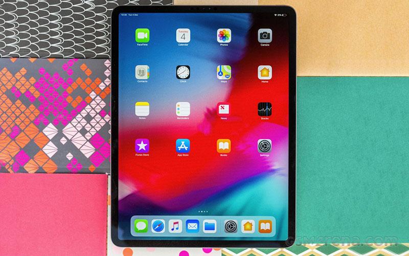 หลุดข้อมูล iPad Pro รุ่นใหม่ใช้หน้าจอ OLED พร้อมเปิดตัวกลางปีหน้า