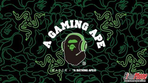 Razer A GAMING APE อุปกรณ์เกมมิ่งคอลเลกชั่นใหม่