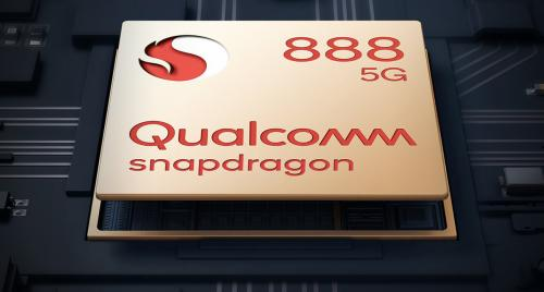 ตัวแรง! เตรียมใช้ Snapdragon 888 กับ Xiaomi Mi 11 รุ่นแรก !