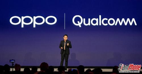 สมาร์ทโฟนOPPOFind X Series เผยภาพลักษณ์ใหม่บน Qualcomm Snapdragon 888 5G