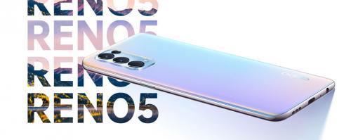 สรุปจุดเด่นและสเปก มือถือ OPPO Reno5 4G และ Reno5 Pro 5G แตกต่างอย่างไร