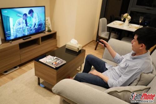 AISเผยรูปแบบการสื่อสารคนไทยช่วงปีใหม่ ลดเดินทาง ดันเน็ตบ้าน เติบโตพุ่งกว่า 70%