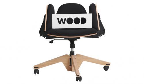BeYou Chair เก้าอี้สุดฟินเปลี่ยนท่านั่งได้ 10 รูปแบบ เหมาะกับ Work Form Home