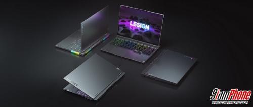 Lenovoชูนวัตกรรมล้ำสมัย เพื่อการเชื่อมต่อแบบไร้ขีดจำกัด