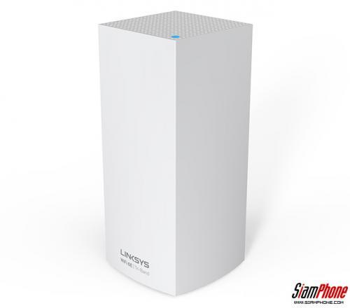 Linksys Wi-Fi 6Eเทคโนโลยีล่าสุด เร็วและทรงพลัง
