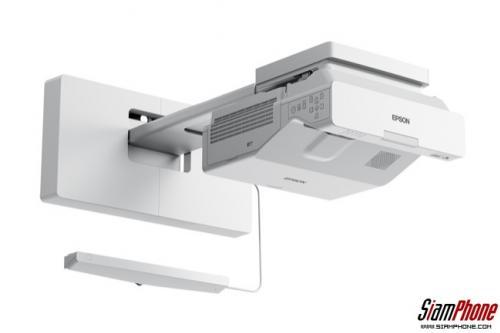 เลเซอร์โปรเจคเตอร์ Epson ซีรีส์ EB-L200S และ EB-700 สำหรับห้องเรียนและออฟฟิศรุ่นใหม่