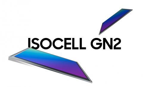 ISOCELL GN2 ความละเอียด 50MP เซนเซอร์กล้องสมาร์ทโฟนรุ่นใหม่จาก Samsung