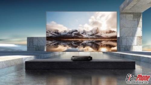 Laser TVสุดยอดโซลูชันแสดงผลภาพ เทรนด์ของอนาคต