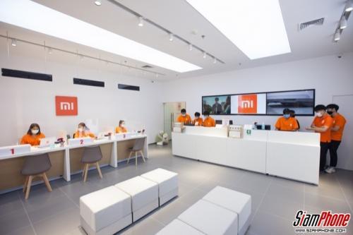 Mi Store เซ็นทรัล บางนา บริการครบวงจร พร้อมโปรฯถึง 5 มีนาคมนี้