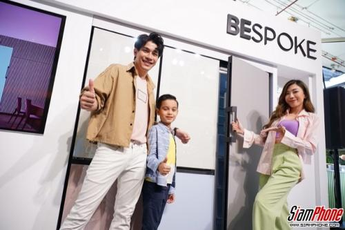 Samsung Bespoke ไลฟ์สไตล์ไอเท็ม ตอบโจทย์กลุ่มมิลเลนเนียล