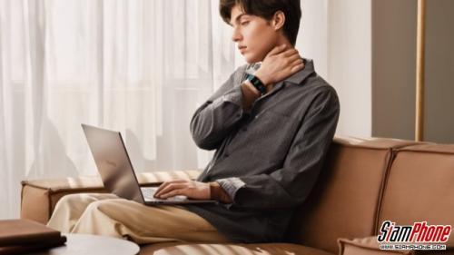 แนะนำ 5 ฟีเจอร์มอนิเตอร์สุขภาพใน Huawei Band 6