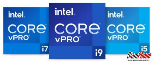 Intel Core ซีรีส์ H เจน 11 โปรเซสเซอร์ใหม่ สำหรับแล็ปท็อป