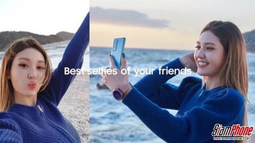 Samsung Galaxy A Series ชูประสบการณ์ระดับพรีเมียม ในราคาที่เข้าถึงได้