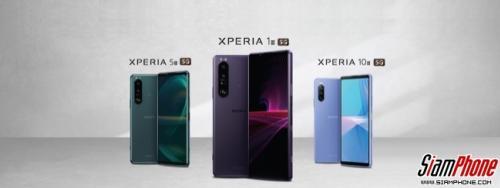 Sonyเปิดลงทะเบียนผู้สนใจสมาร์ทโฟน Xperia 3 รุ่นใหม่ล่าสุด