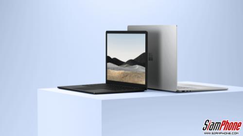 Surface Laptop 4 พร้อมอุปกรณ์เสริมชุดใหญ่