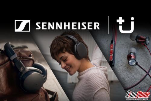 SennheiserMOMENTUM M2 IEG IN-EAR หูฟังระดับพรีเมี่ยม ตอบโจทย์ทุกไลฟ์สไตล์