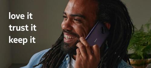 ทำความรู้จัก Nokia G10 คุ้มครบ จบทุกความต้องการ ใช้งานได้ทุกแอปฯ ธนาคาร