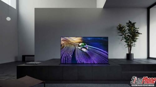 เปิดจอง Sony BRAVIA XR 8K LED รุ่นใหม่ พร้อมทีวี BRAVIA XR OLED รุ่นล่าสุด