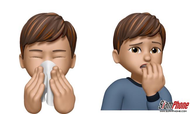 Apple ส่ง Memoji รูปแบบใหม่ ร่วมเฉลิมฉลอง World Emoji Day