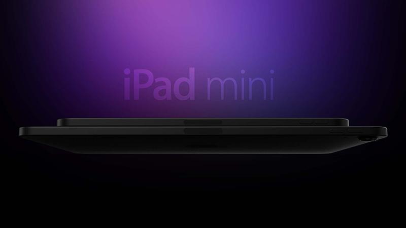 อัพเดท iPad mini 6 จะใช้ชิป A15 พร้อมรองรับฟีเจอร์ Smart Connector