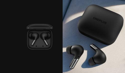 OnePlus Buds Pro หูฟังไร้สายไดร์ฟเวอร์ 11 มม., ตัดเสียง ANC, กันน้ำ IP55 ใช้งานได้ 7 ชั่วโมง