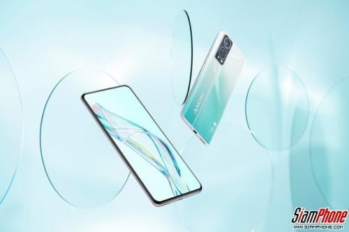 ZTE Axon 30 สมาร์ทโฟนกล้องใต้จอรุ่นใหม่