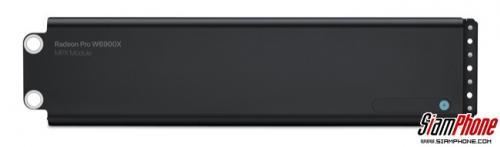 Apple ส่งโมดูลการ์ดกราฟิกใหม่ สำหรับ Mac Pro