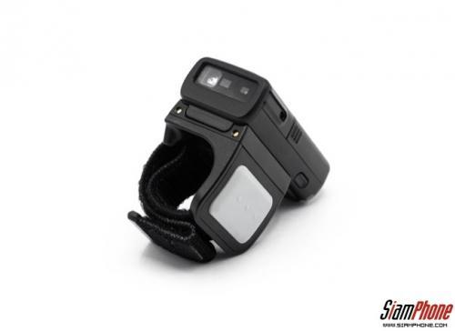 Handheld RS60 Ring Scanner สแกนเนอร์แบบสวมนิ้ว มาตรฐาน IP65 ใช้งานสะดวก