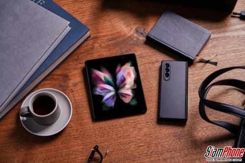 จัดมาชุดใหญ่ สมาร์ทโฟน Samsung นาฬิกา Galaxy Watch 4 หูฟัง Galaxy Buds 2 พร้อมขายวันนี้