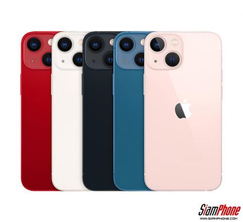dtac เตรียมวางจำหน่าย iPhone 13 series