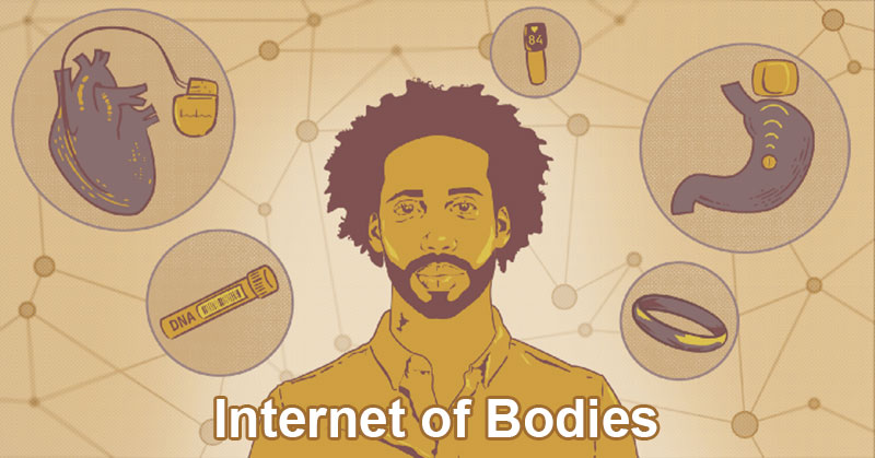 IoB คืออะไร? Internet of Bodies จากทฤษฎีในอดีตสู่เทคโนโลยีแห่งโลกอนาคต
