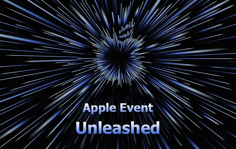 สรุปไฮไลท์ Apple Event Unleashed 2021 มีอะไรเปิดตัวบ้าง